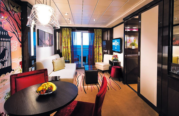 norwegian epic family suite - 620
