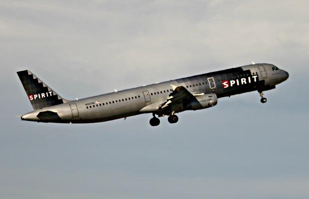 Spirit-airlines-1