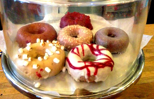 Federal Donuts Philadelphia - Lisa Hubner