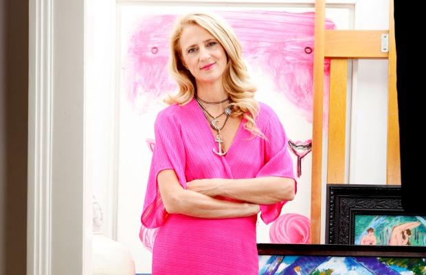 Fashion Designer Nanette Lepore