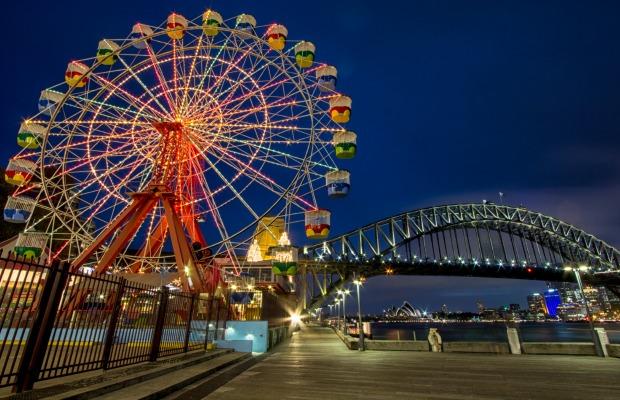 iStock/Sydney