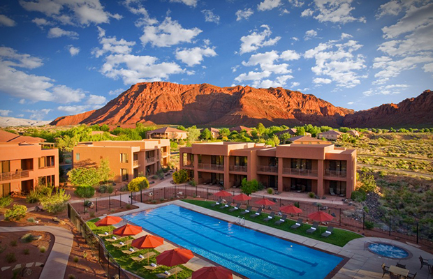 red mountain resort lodge utah