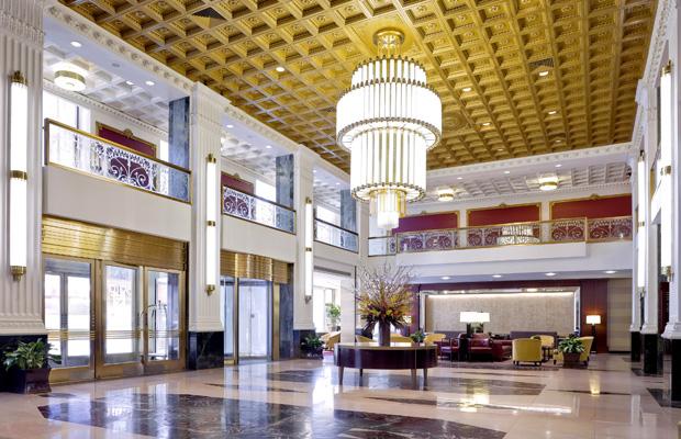 Wyndham New Yorker Hotel - 620