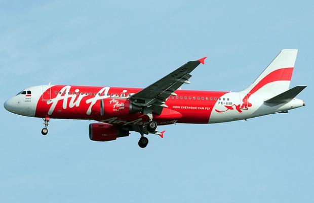 Flickr Steven Byles AirAsia 2