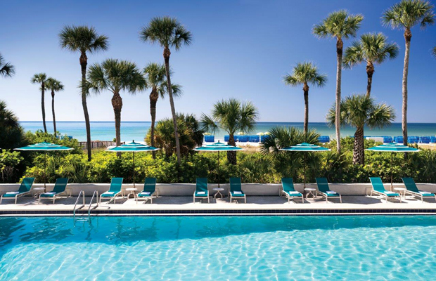 The Resort at Longboat Key Club, one of this year's many Cyber Monday & Black Friday travel deals