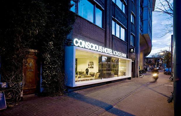 conscioushotelamsterdam