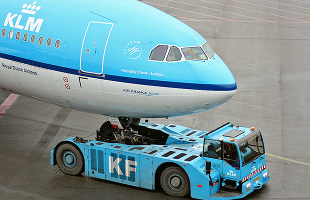 klm plane cyber monday sale travel deals 2014 - Flickr-eisenbahner