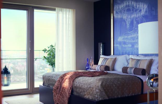 620 - raffles istanbul - room