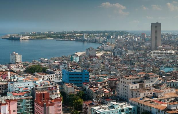 Cuba Flickr Alessandro Caproni