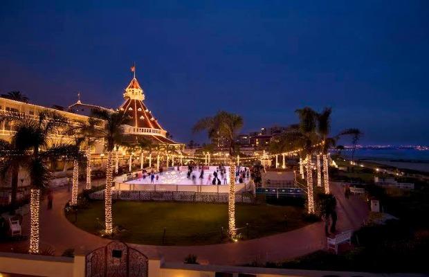 D Hotel del Coronado – Facebook