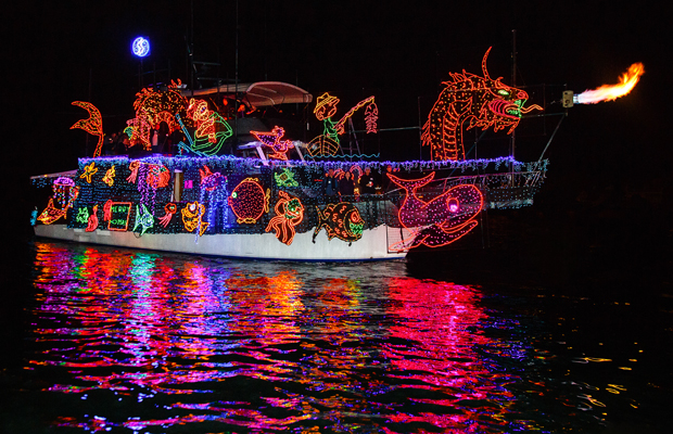 Newport Beach - California - Boat Parade2_Credit_Bleu Cotton Photography - 620