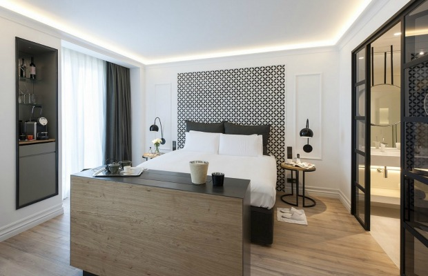 The Serras Hotel Barcelona A