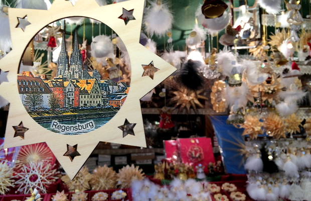 what to buy - germany christmas markets - regensburg