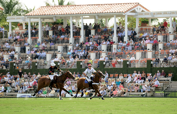 affordable polo events