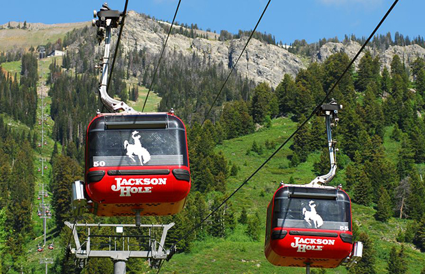 5 Great Gondola Rides with Incredible Views