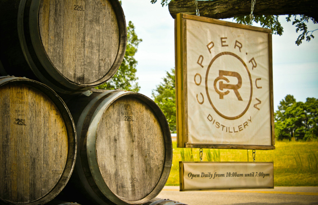 CopperRunDistillery