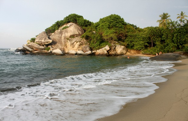 A Complete Guide to Tayrona National Park, Colombia