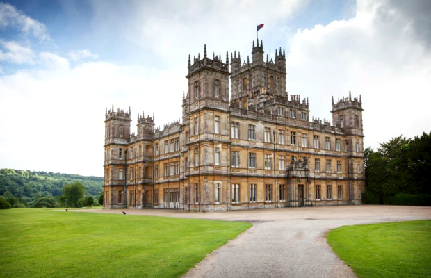 Highclere Castle1