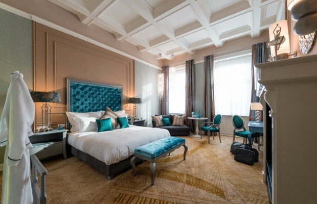 Deal Alert: Budapest Hotel Offers $225 Opening Room Rates
