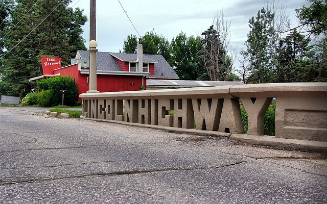 Lincoln Highway, a great cheap road trip