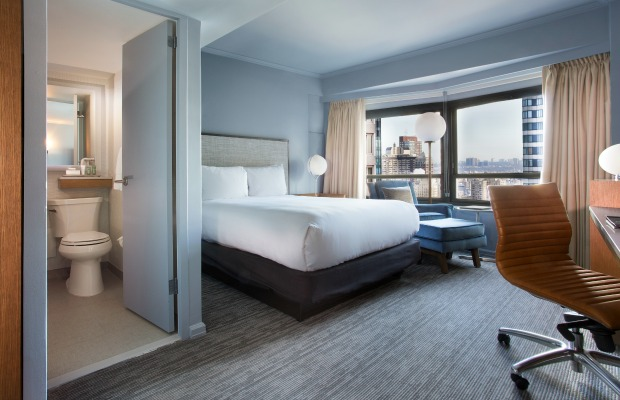 deals at new york hilton midtown hotel in nyc