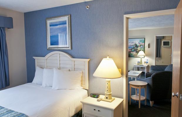 Winter Getaways: Hotel Savings in Traverse City, MI