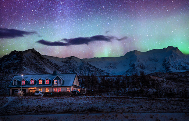 Iceland - Wow Air from Boston travel trend 2015