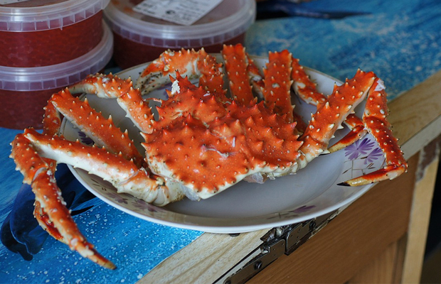 King-crab-alaska-cruise-flickr-tgerus