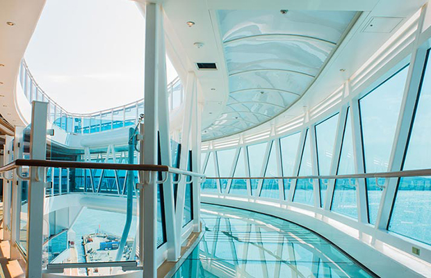 7 Reasons Why Princess Cruises' Latest Ship, the Regal Princess, Rocks