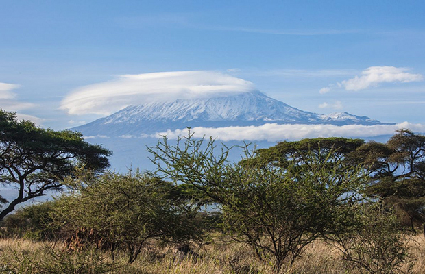 Cheap Flight Alert: Tanzania for $798+ from the U.S.