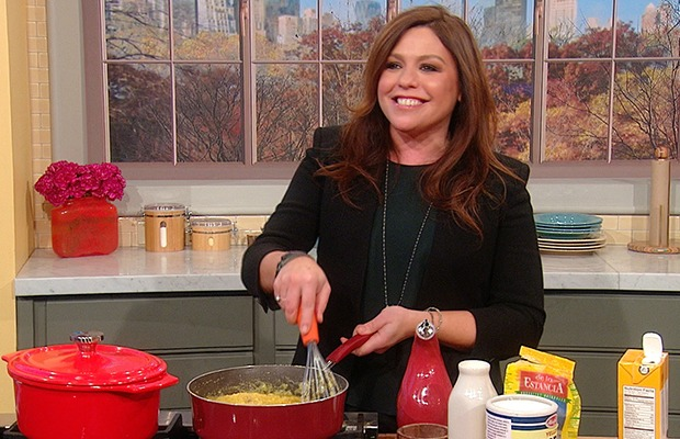 The Rachael Ray Show Live in NYC
