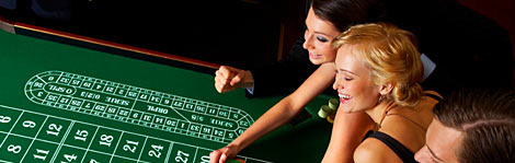 casino: girl getaways