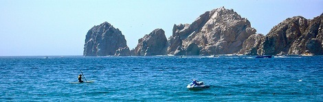 los cabos, mexico, one of the best Thanksgiving getaway ideas