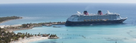 disney short cruises