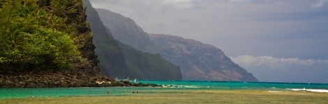 Hawaii, a great Thanksgiving getaway idea