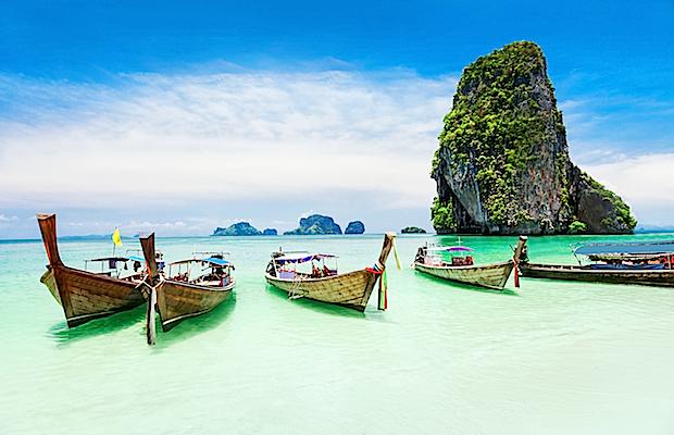 Windstar Cruises Phuket