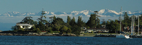 pacific northwest short cruises
