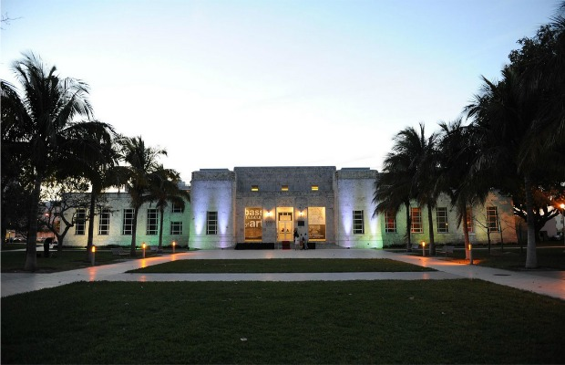 The Bass Museum of Art Miami museum month
