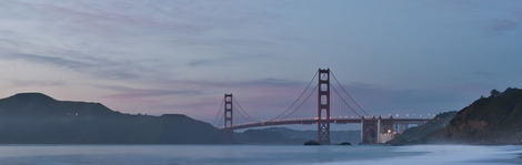 San Francisco -- a great big-city Labor Day weekend getaway