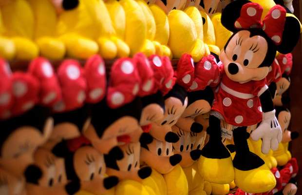 stuffed animals souvenirs at disney world