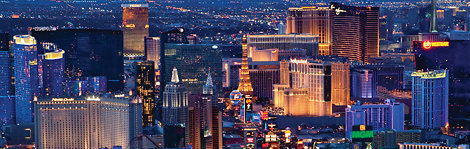 las vegas, a great girl trip idea