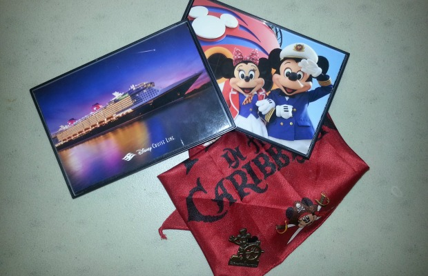 8 Disney Cruise Line Freebies to Snap Up