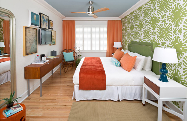 Circa 39 Hotel, Miami Beach