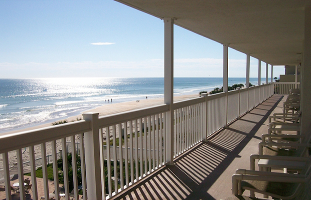 Daytona Beach vacation rental under $100