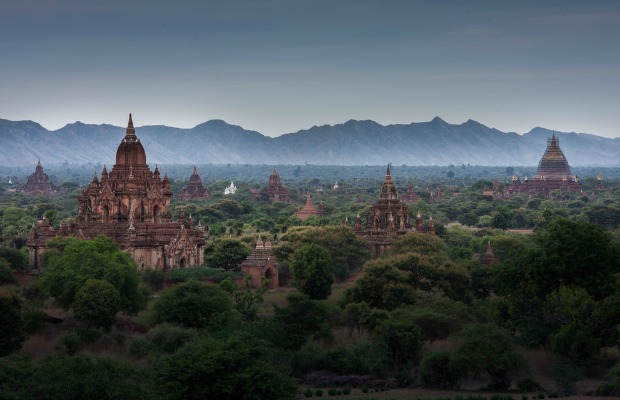 Traveling to Myanmar What's Cheap and What's Not