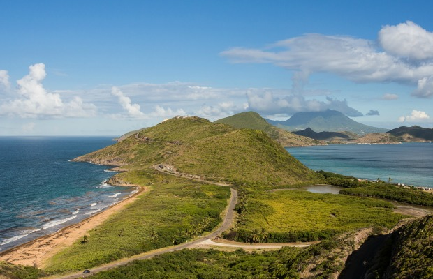 Win a Four-Night Trip to St. Kitts with Airfare Credit Included