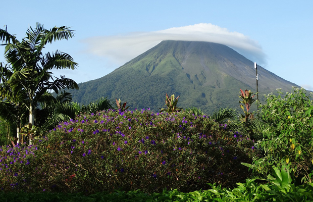 costa rica, a great place to go in june