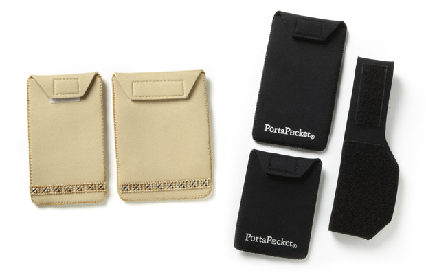 portapocket - cool fanny pack