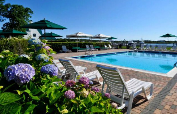 Deal Alert: Late Spring Hotel Deals from $110