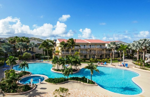Deal Alert: 3 Out of 7 Nights Free in St. Kitts